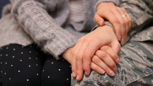 Ptsd support groups for spouses online dating