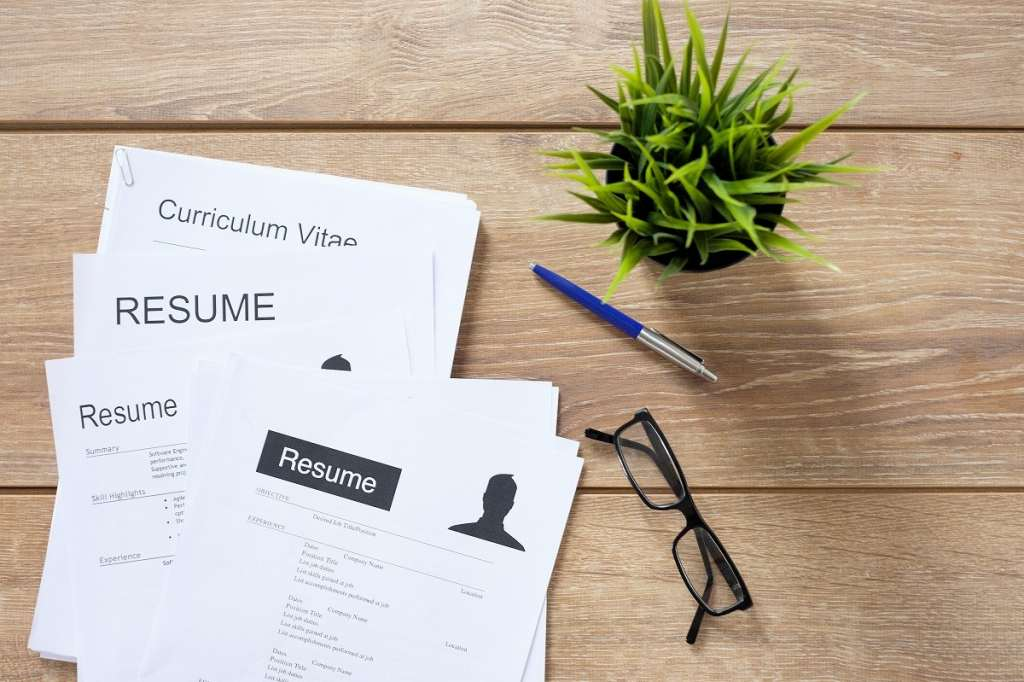 how to write a resume for a nurse job
